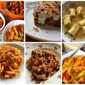 12 Emilia-Romagna pasta recipes