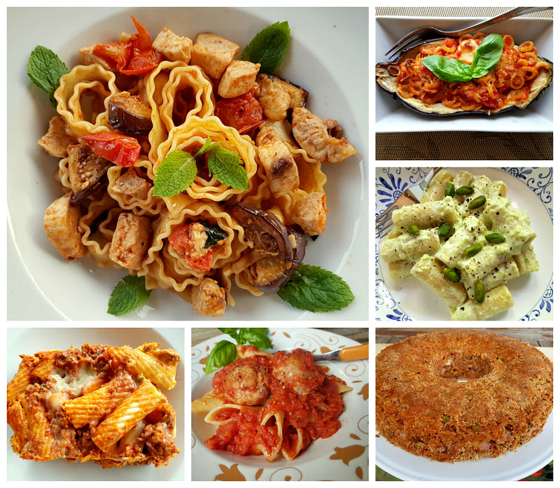12 Sicilian pasta recipes