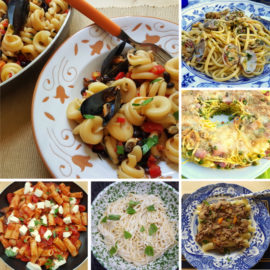12 authentic Neapolitan pasta recipes