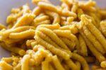 Passatelli Pasta from Emilia-Romagna