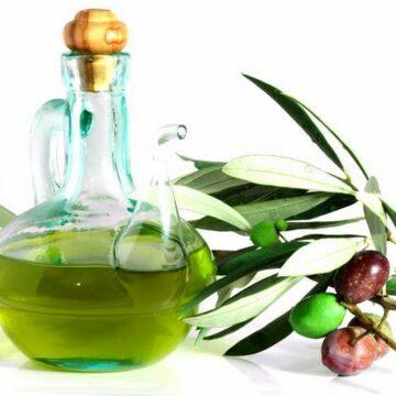 Olive oil Puglia