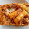 Pasta al forno (pasta bake the classic Italian way)