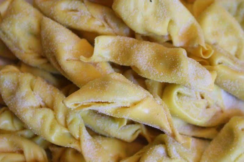 Tortelli Piacentini