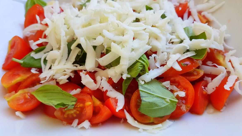 pasta salad puglia