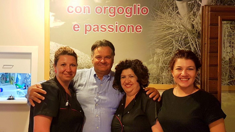 Il Romitorio Tuscania Lazio