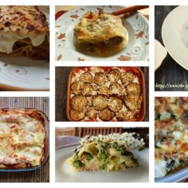7 Italian lasagna recipes