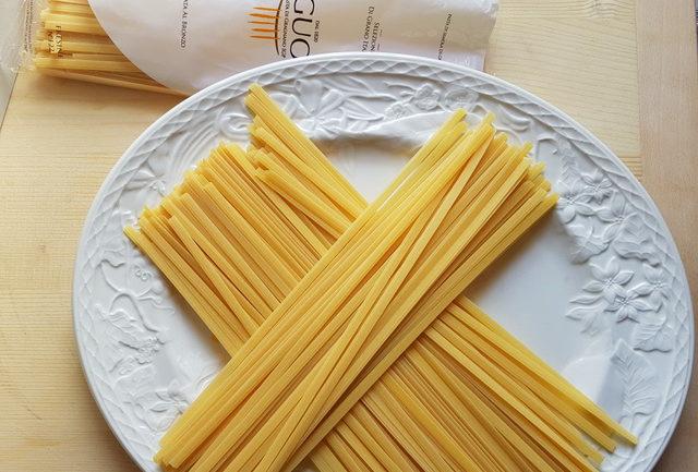 Fresine pasta from Gragnano
