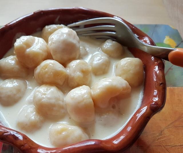 Gnocchi Alla Bava Recipe From The Val D Aosta The Pasta