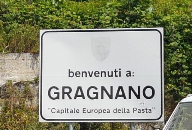 Gragnano Naples