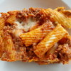 Pasta al forno (pasta bake the Italian way)