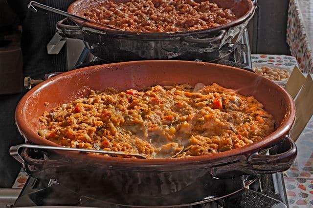 Tuscany ribollita soup