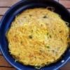 Vermicelli Pasta Frittata from Basilicata