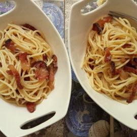 pasta alla gricia recipe
