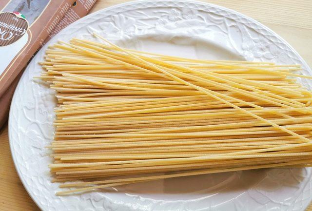 spaghettoni L'oro di Gragnano pastificio Sorrentino